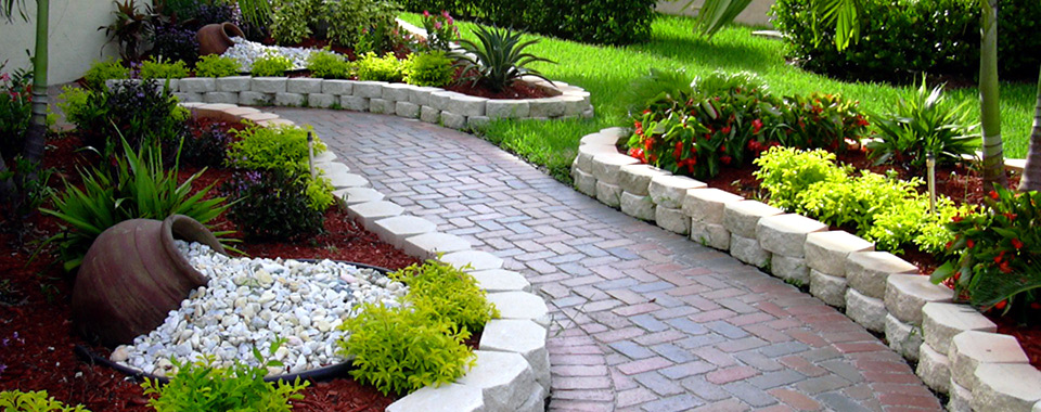Landscaping ever trade - Landscaping fotos ...